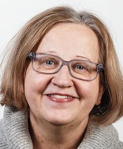 Paula Vaajasaari