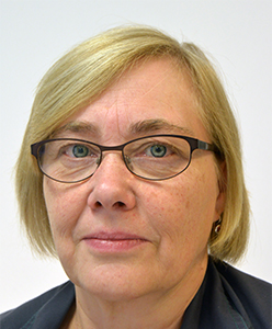 Anne Myllymäki