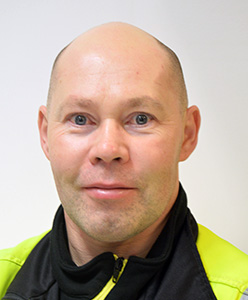 Ville Ruohomäki